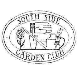 SOUTH SIDE GARDEN CLUB